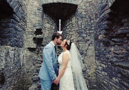 Carreg Cennen Castle053